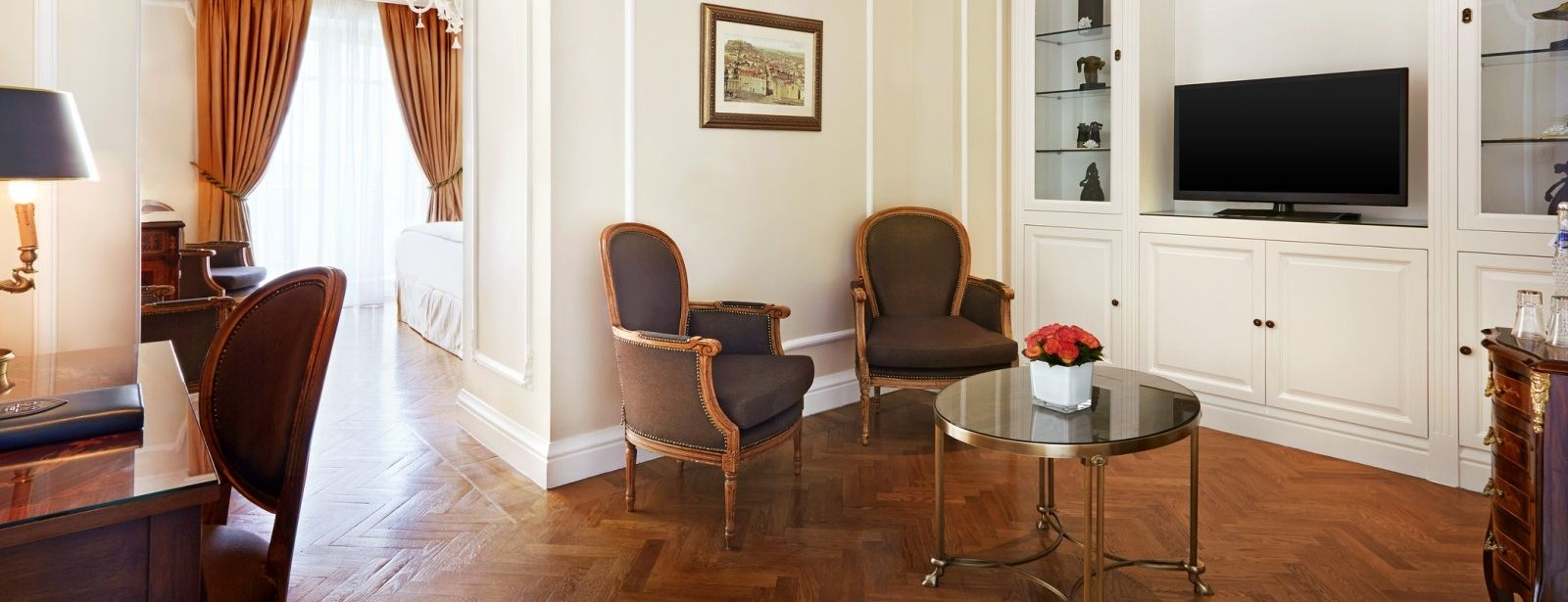 Grand Suites at King George, a Luxury Collection Hotel Athens